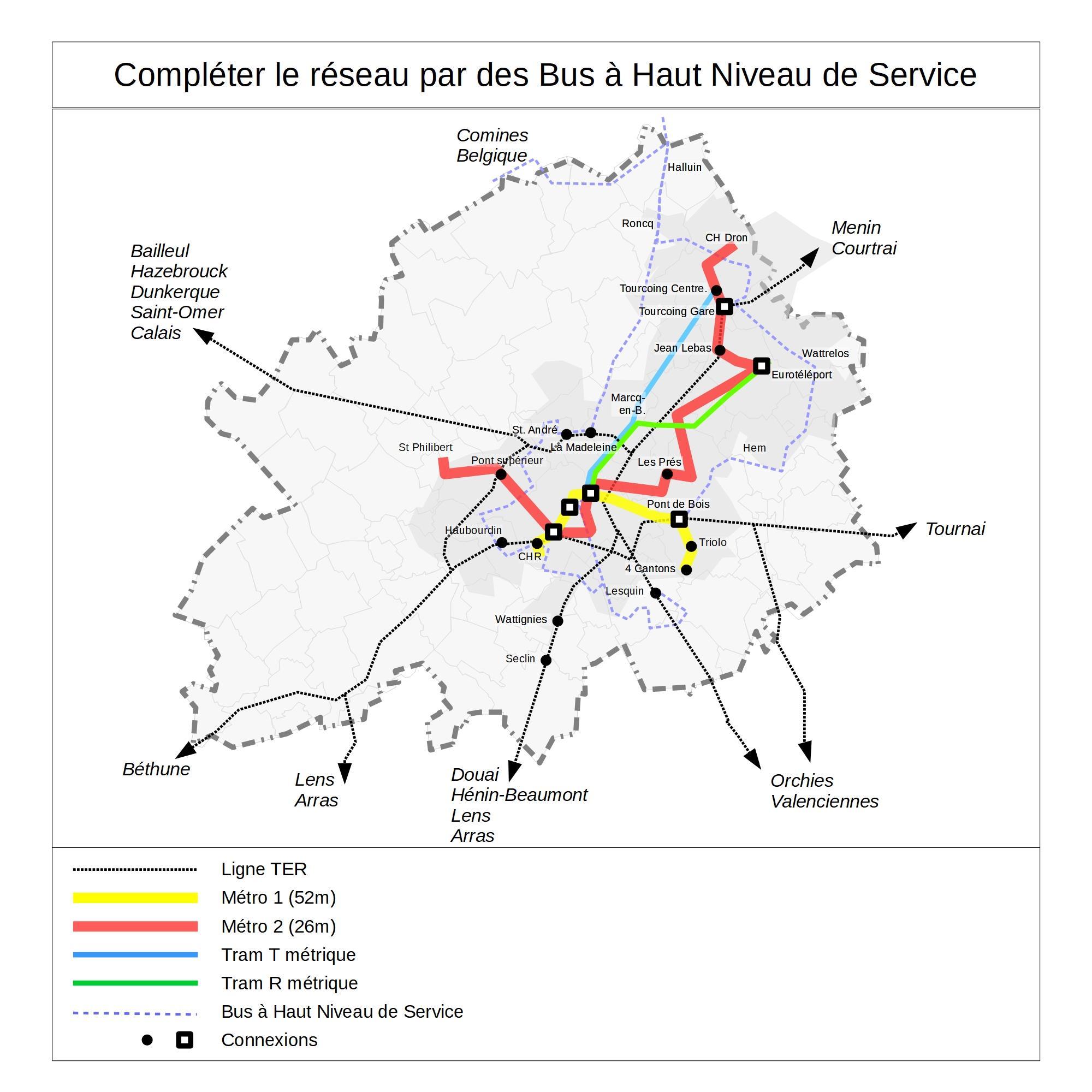 Bus-haut-niveau-service-lille