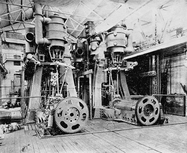 SS St. Louis [1894 - American Line] 181118070827914225