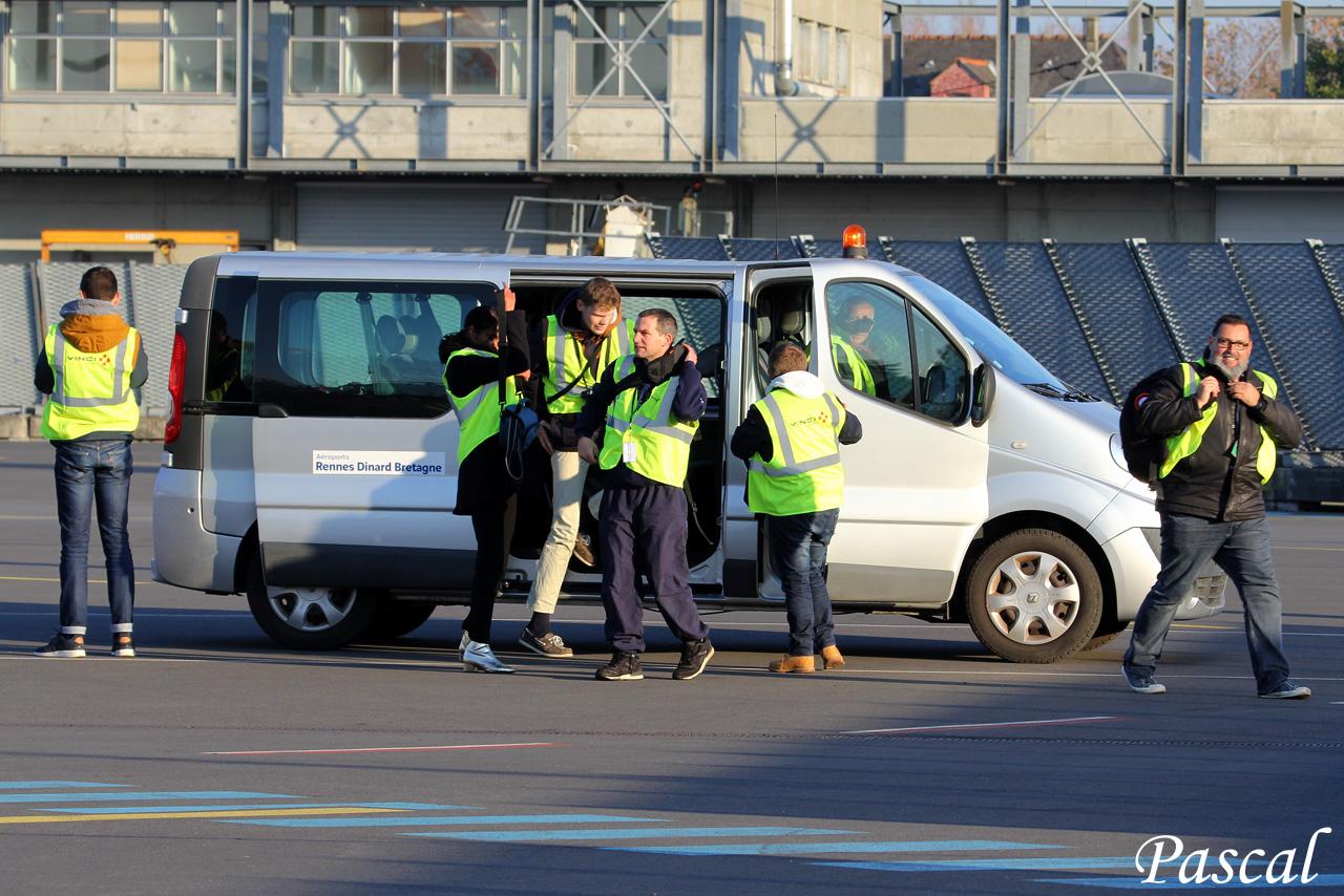 SPOTTERS - Vinci Spotters Day Rennes Aéroport 2018 181118074027466988