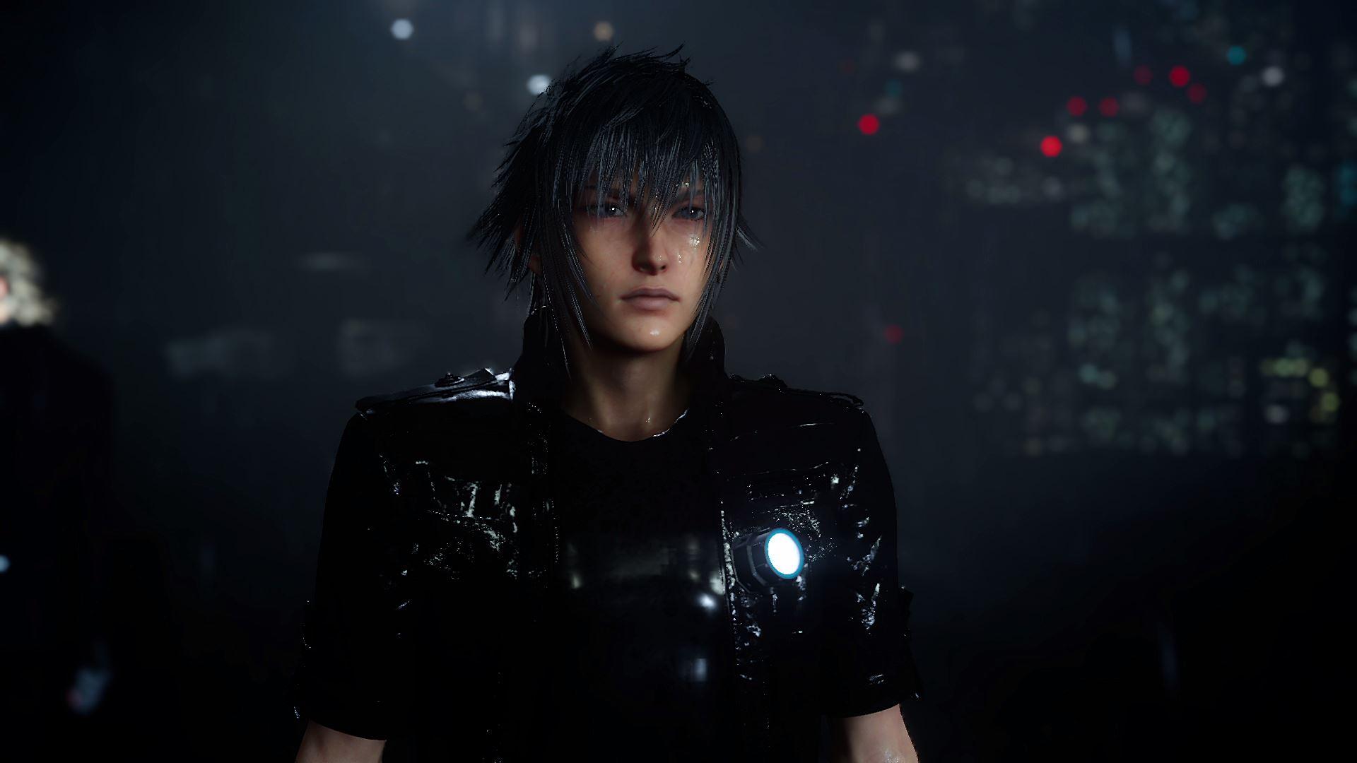 Final Fantasy XV: Windows Edition image 1