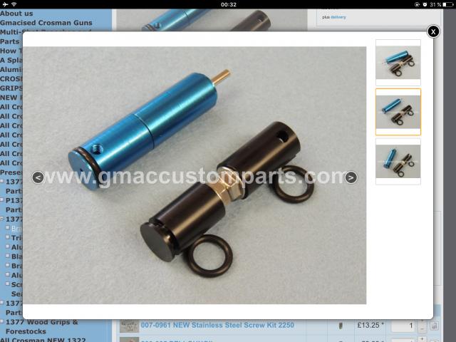 crosman 1322. modifications... - Page 2 181118123510602537