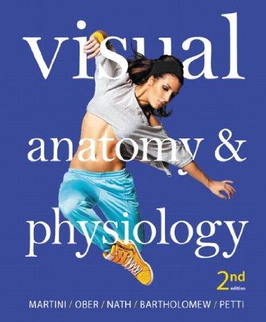 Visual Anatomy & Physiology, 2 edition-P2P – Releaselog   RLSLOG net