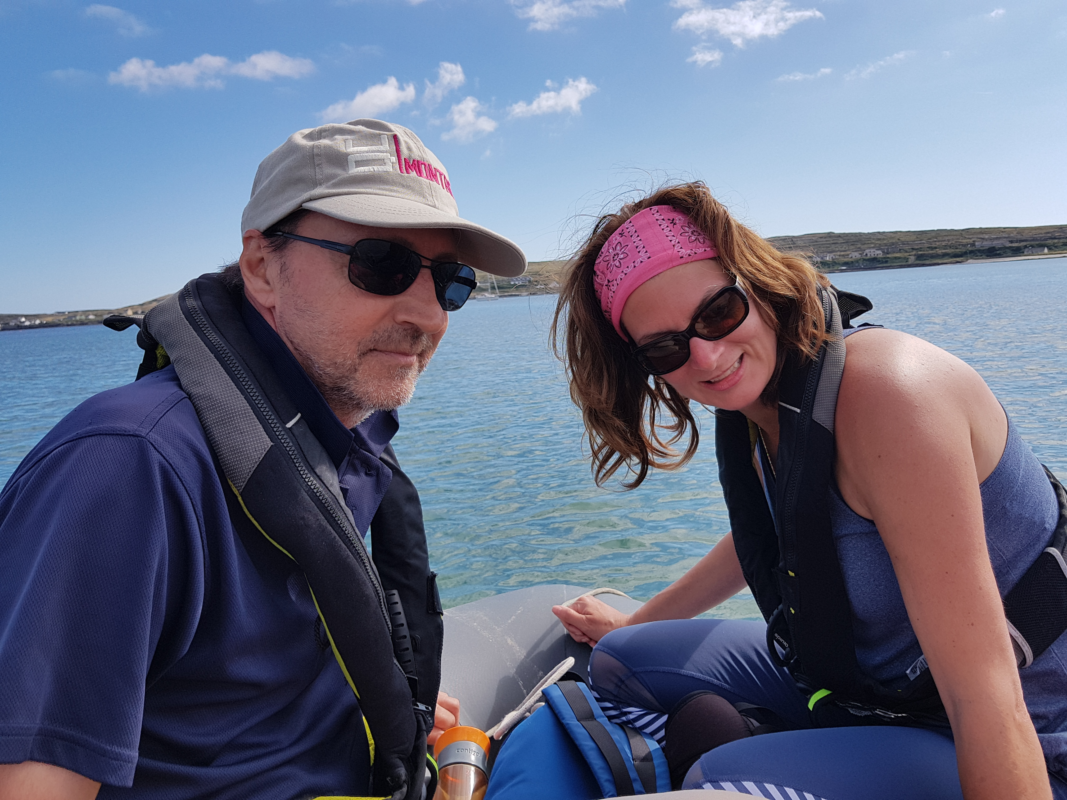 Benoît en Nancy, les futurs heureux propriétaires de Mora Mora