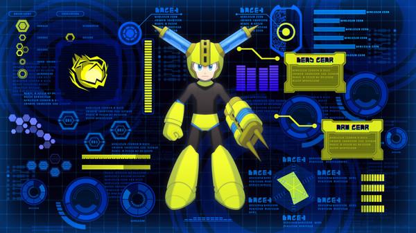 Mega Man 11 image 1