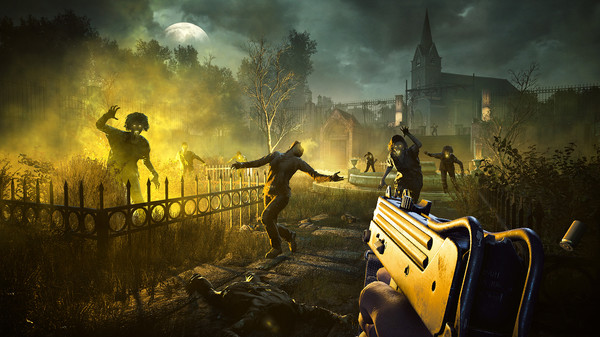 Far Cry 5: Dead Living Zombies image 1