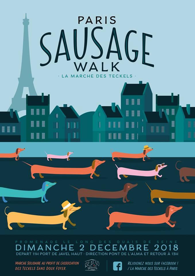 marche sur Paris
