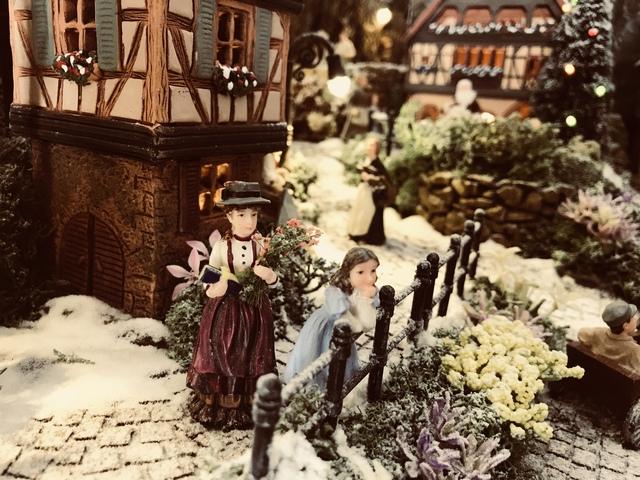 Un Noël en Alsace (village de Noël 2018 Flo) 181121033544141883