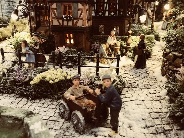 Un Noël en Alsace (village de Noël 2018 Flo) 181121033652322876