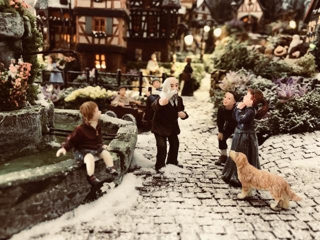 Un Noël en Alsace (village de Noël 2018 Flo) 181121033705699737