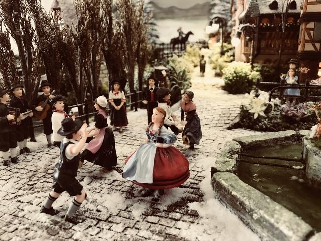 Un Noël en Alsace (village de Noël 2018 Flo) 181121033810938171
