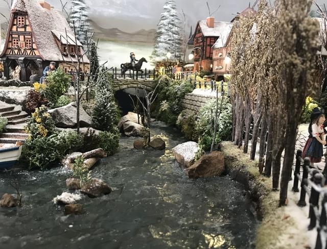 Un Noël en Alsace (village de Noël 2018 Flo) 181121034020201155