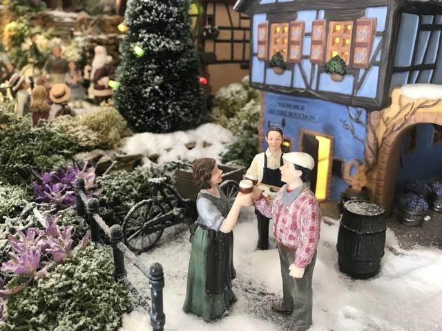 Un Noël en Alsace (village de Noël 2018 Flo) 181121040453241547