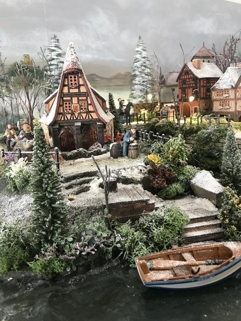 Un Noël en Alsace (village de Noël 2018 Flo) 181121040804626578