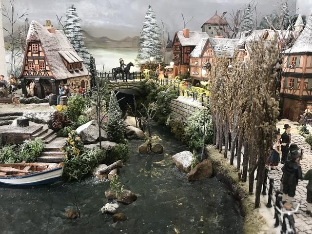 Un Noël en Alsace (village de Noël 2018 Flo) 181121040959143878