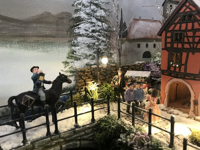 Un Noël en Alsace (village de Noël 2018 Flo) 18112104132910835