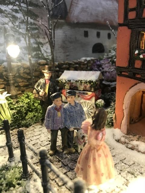 Un Noël en Alsace (village de Noël 2018 Flo) 181121041423431581