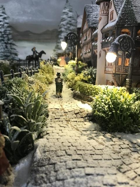 Un Noël en Alsace (village de Noël 2018 Flo) 181121042010298030