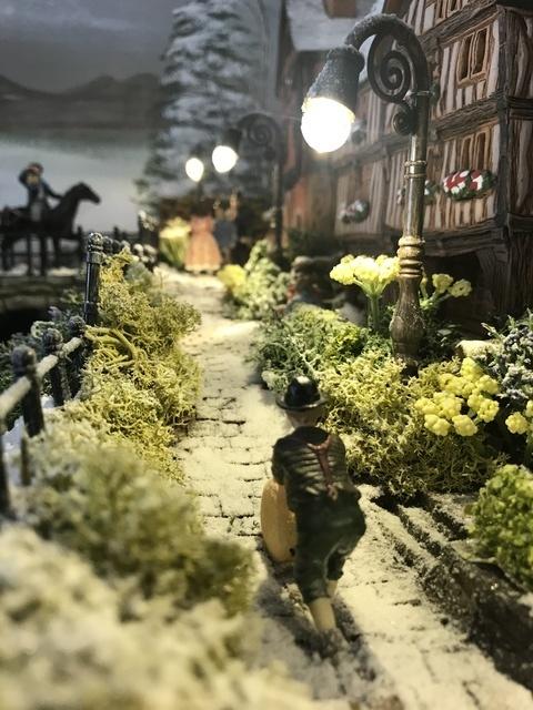 Un Noël en Alsace (village de Noël 2018 Flo) 181121042054851615