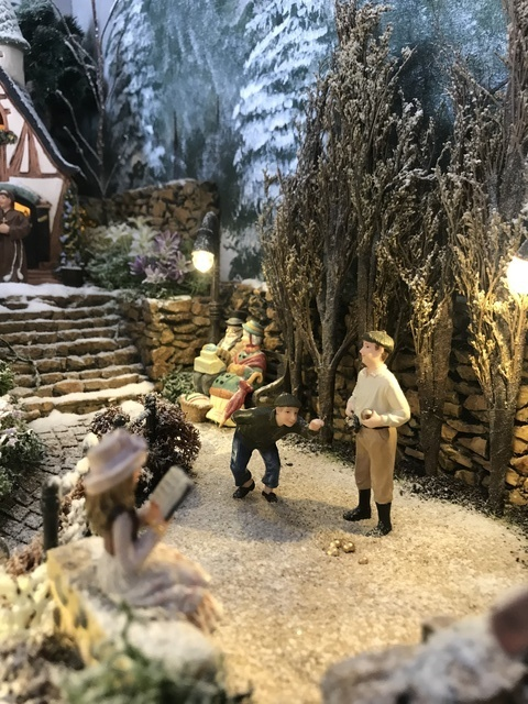 Un Noël en Alsace (village de Noël 2018 Flo) 181121042221655161