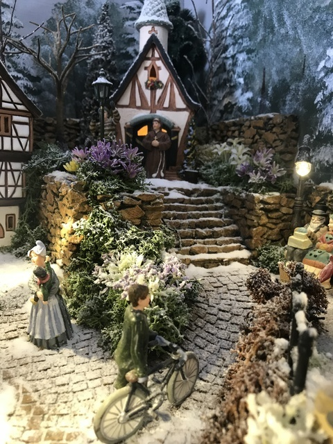 Un Noël en Alsace (village de Noël 2018 Flo) 181121042251255155