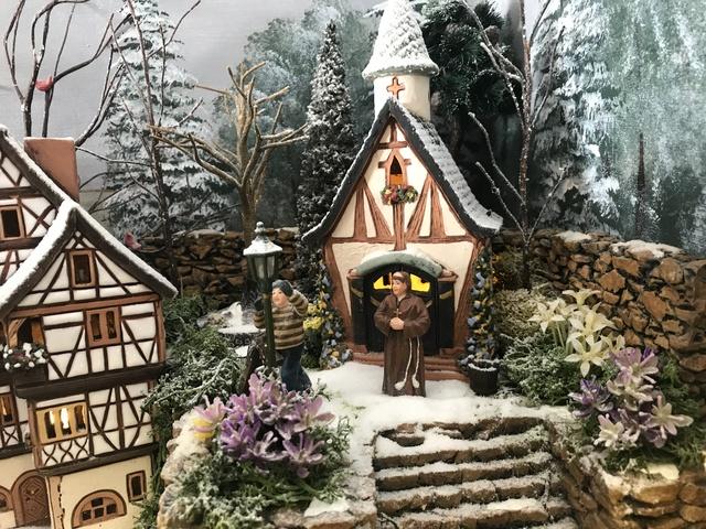 Un Noël en Alsace (village de Noël 2018 Flo) 181121042442120636