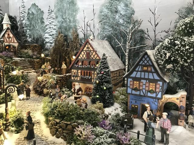 Un Noël en Alsace (village de Noël 2018 Flo) 181121042714510646