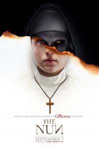 The Nun poster image