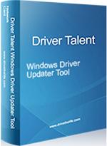 Driver talent full