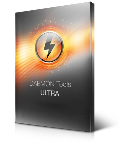 DAEMON Tools Ultra 5.5.0.1046 (x64) crack