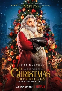 The Christmas Chronicles poster image
