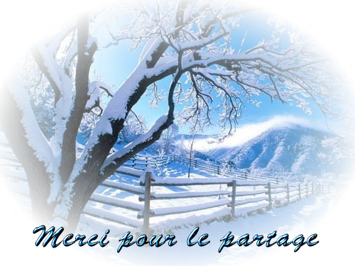 Paysages d'hiver ... 181123105550935434