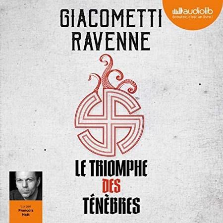 Éric Giacometti & Jacques Ravenne - Série Le cycle du soleil noir (1 Tome)