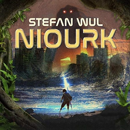 Stefan Wul - Niourk