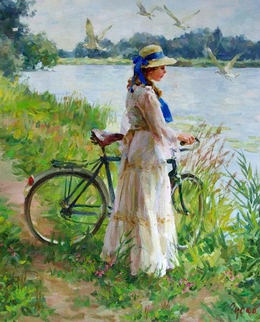 A bicyclette ... - Page 3 181126010340978073