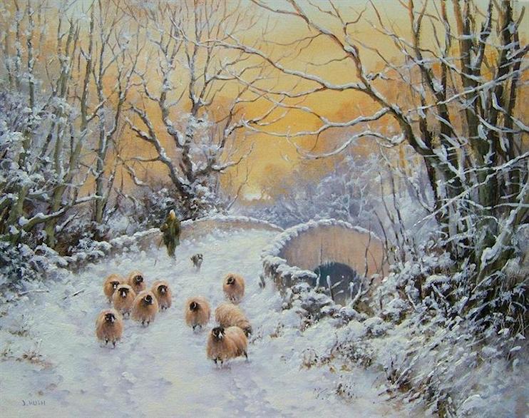 Paysages d'hiver ... 181126010538868735