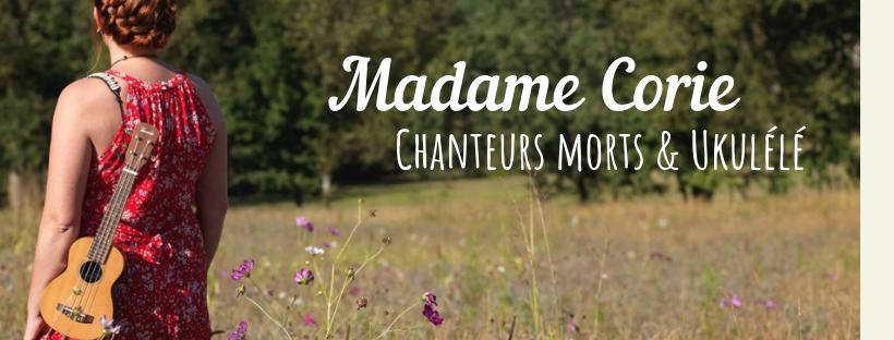 Madame Corie (1)