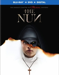 The Nun 2018 BDRip