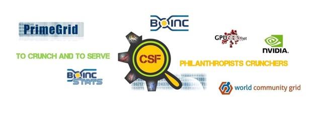 Slide CSF