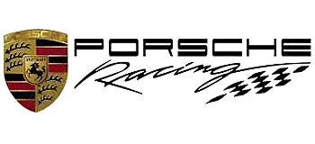 Logo Porsche racing