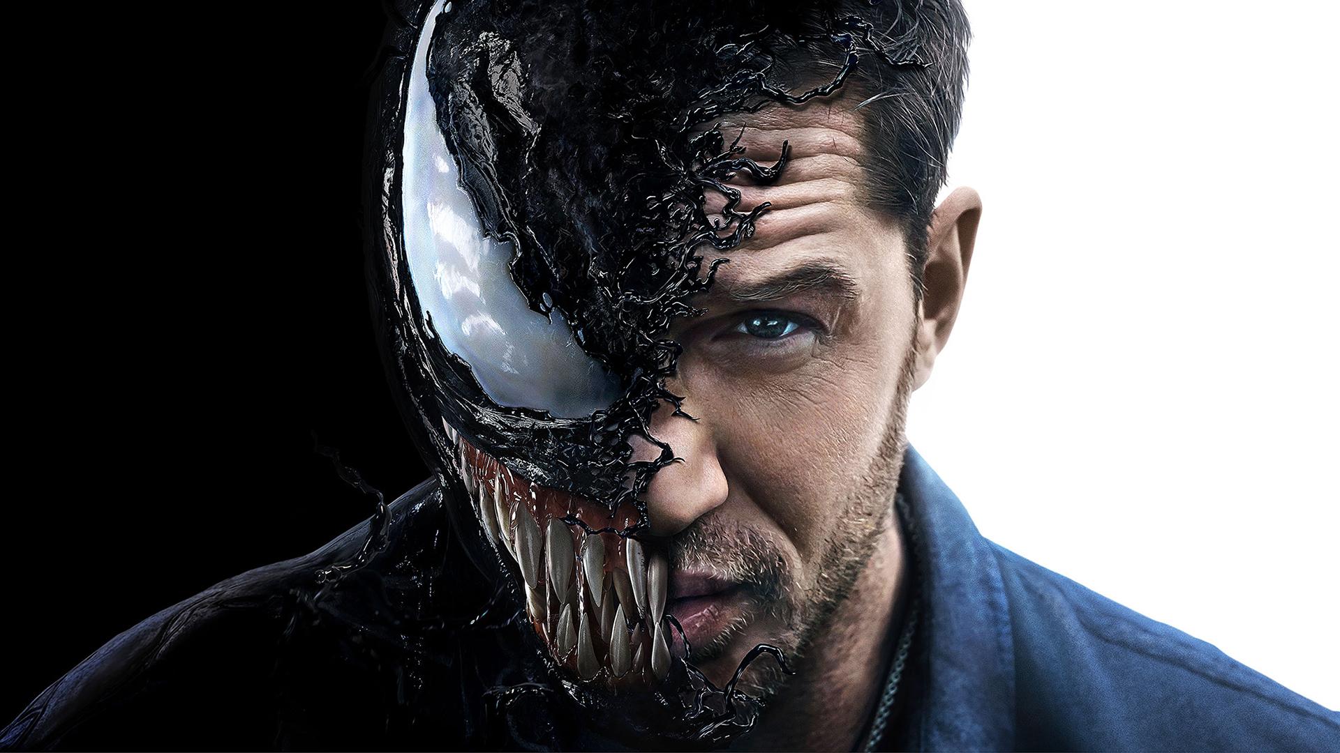 Venom (2018) image