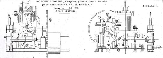 moteur Gems Suzor 2
