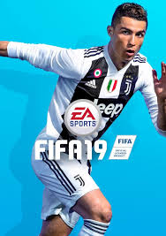 Poster for FIFA 19