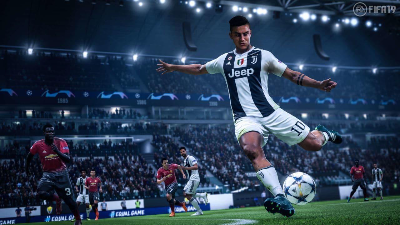 FIFA 19 image 1