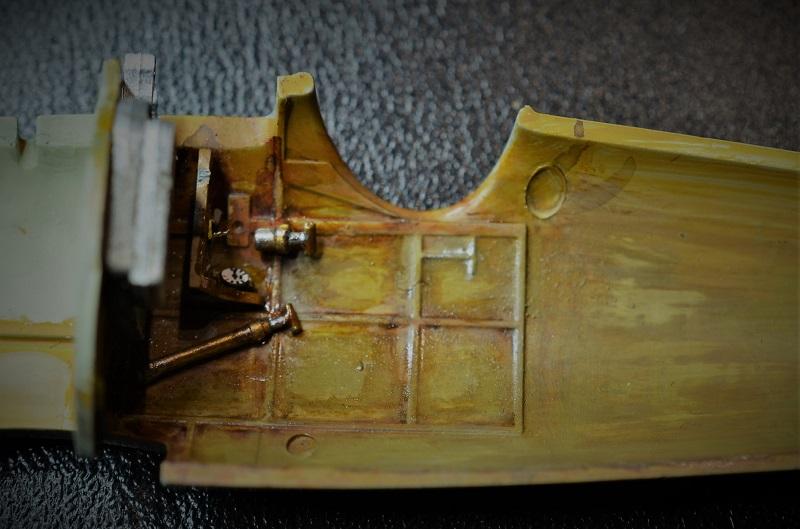 Albatros D.Va Eduard - 1/48 181201045247450681