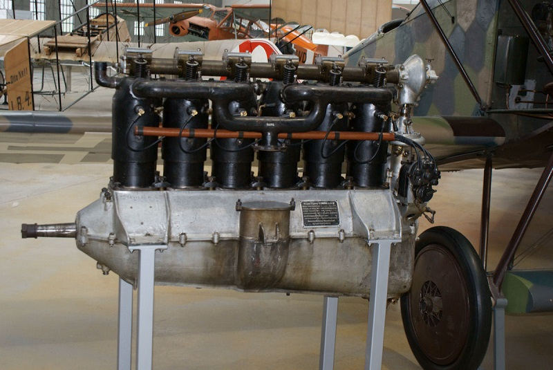 Albatros D.Va Eduard - 1/48 181202055206133131