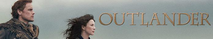 Poster for Outlander