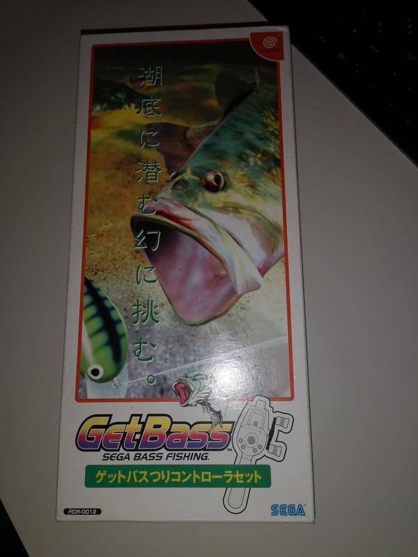 Vend du collecter sur Dreamcast jap 181202093451265847