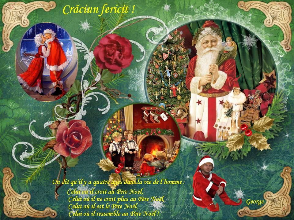 1er Décembre 2018 Bonne fête de Noël ( auteur inconnu ) 181202100935851397