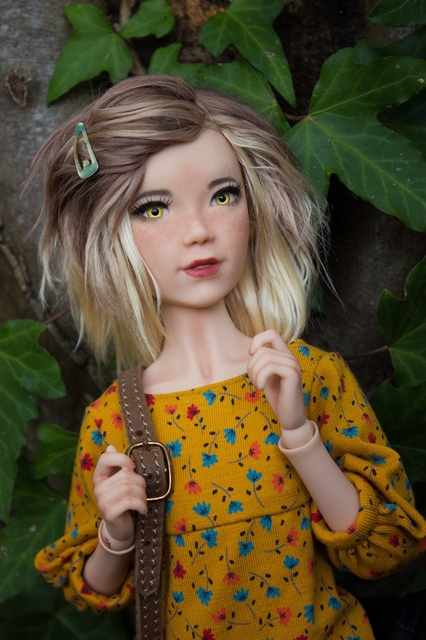 Enchères Ebay ★ Ema Asphodele Art Dolls ★Editions limitées★ 181204014324500237