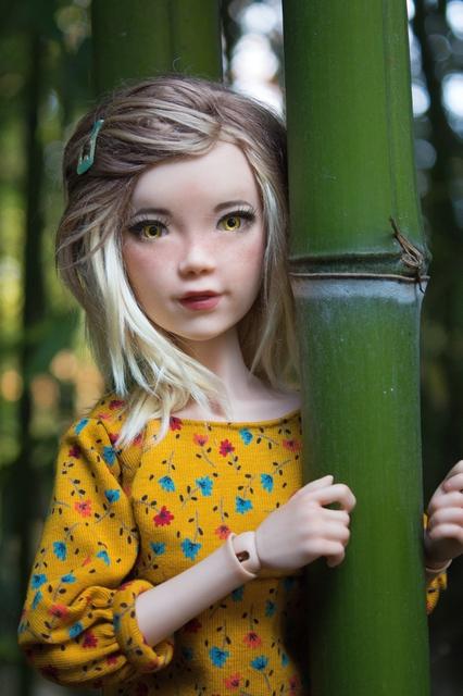 Enchères Ebay ★ Ema Asphodele Art Dolls ★Editions limitées★ 181204014608381447
